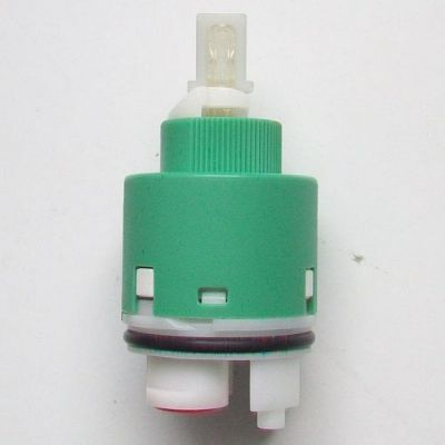 Monobloc Eco 2 Stage Open 35mm Ceramic Tap Cartridge - 620ST281
